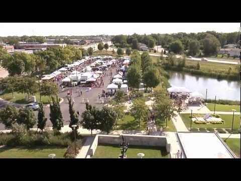 Bloomington Minnesota Farmers Market