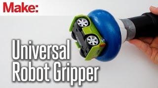 Universal Robot Gripper
