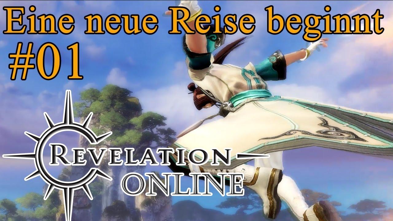 revelations online deutsch