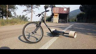 Panter 2 Drift Bisikleti