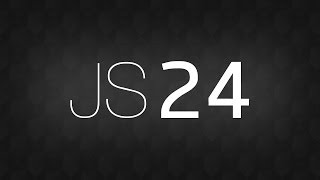 Javascript-джедай #24 - Массивы