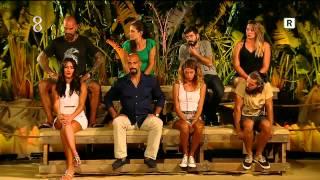 Turabi Kendini İfade Etti - Survivor All Star (6.Sezon 95.Bölüm)