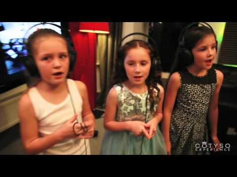 Popstar Party: Dear Future Husband (Meghan Trainor) - Aliyah Thornton