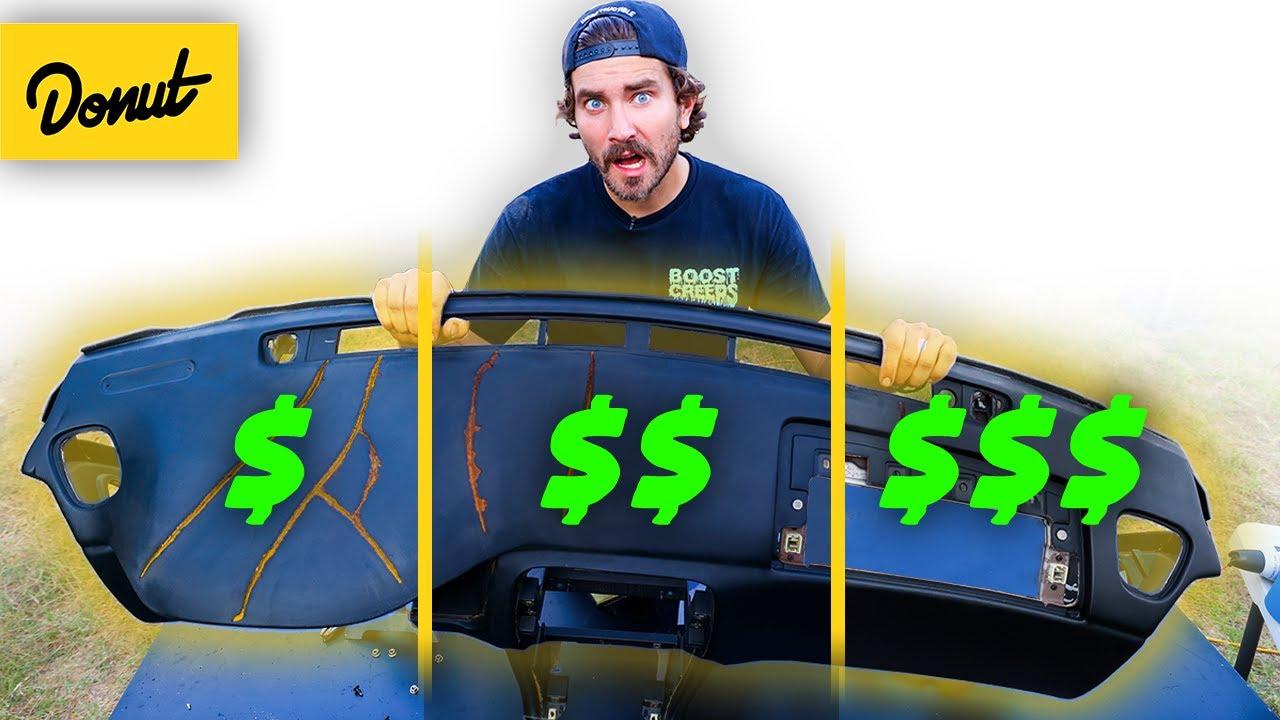 We Tested 3 Cracked Dash HACKS
