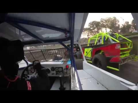 Bakersfield Speedway Mod Lite 8-4-18
