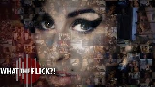 Amy (Starring Amy Winehouse) Movie Review