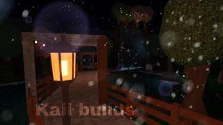 Roblox | Bloxburg: 93k Japan House | House build