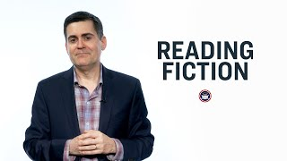 On Reading Fiction