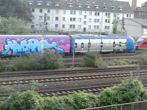 Epsc Hope Oh's Wholetrain Bonn