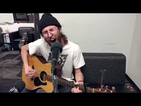 "Bobby's Oar - ""Shoestrings"" A Fistful Of Vinyl sessions (on KXLU 88.9 FM Los Angeles)"