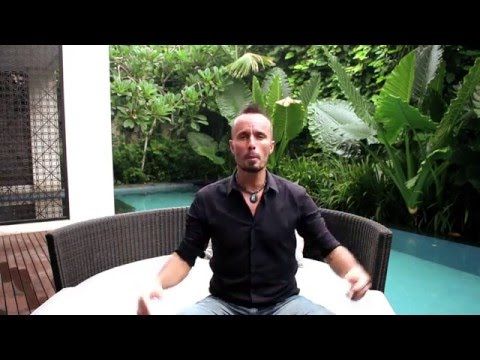How To Heal Yourself - Tips With Tyler Tolman