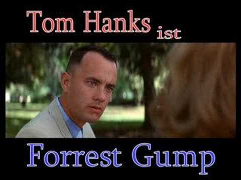 Forrest Gump - Alan Silvestri - Theme song
