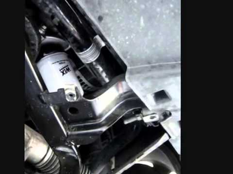 88 mustang fuel filter location diy oil change for 2011- 2014 ford mustang gt - youtube 1998 mustang fuel filter location