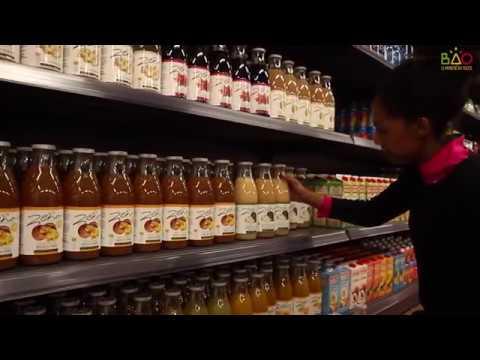 BAO - 1er Supermarché afro-créole en Ile de France