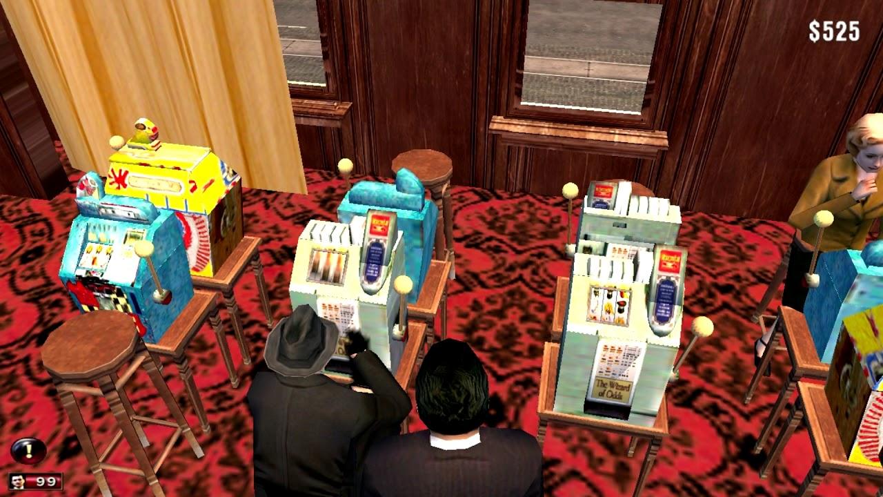 Мафия 1 мод на казино кто придумал играть в карты