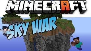 Servidor SkyWars/Minigames, Pirata/Original 1.7.2/1.7.4/1.7.5