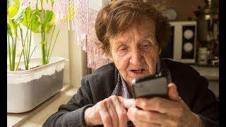 Звони бабуле, она разрулит! Ответ бабушки ввел в ступор мошенников thumbnail