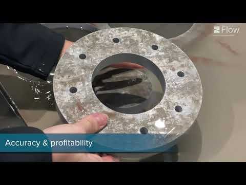 MACH 100 - Cutting Different Materials