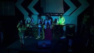 Suara Hati ft Nath The Lions (REGGAE VERSION)