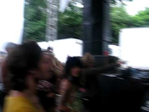 Dirt Crew @ Soundwave 2009