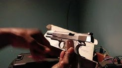 Randall 1911 Left Hand model B131