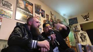Live! AKTE ONE Interview mit MC Bogy bald auf TV ...
