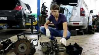 Когда сломался мотор..  PEUGEOT, BMW, MiNI EP6(Выездная диагностика автомобиля перед покупкой в Санкт-Петербурге, помощь в выборе подержанного авто:..., 2015-10-03T06:00:00.000Z)