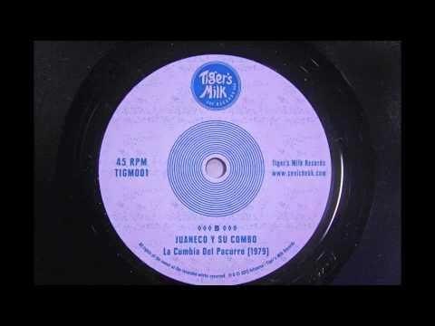 Juaneco Y Su Combo - La Cumbia Del Pacurro (1978) - Out 5th November on Tiger's Milk Records