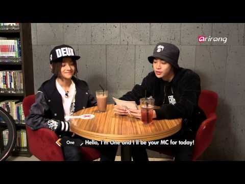 Pops in Seoul-1PUNCH (Turn Me Back)   원펀치(돌려놔)