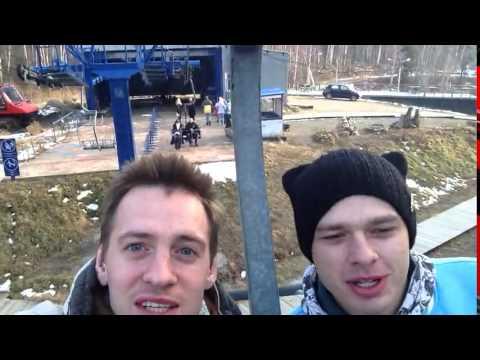 Молодёжка-Егор Щукин и Андрей Кисляк
