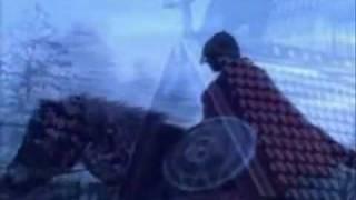 Bathory - Hammerheart  (Viking Metal) (Fan Made Video)