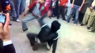 Aloo Chaat (feat RDB) Dance
