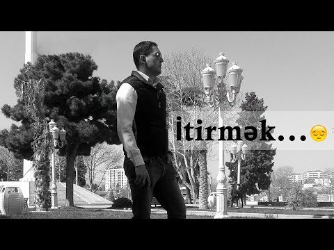 Kenan Akberov - Itirmek (Şeir) Yeni
