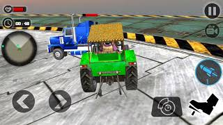Tract or Demolition Derby: Crash Truck Wars Game / Android Game / Game Rock