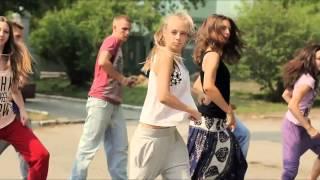 Новинка Клипов В Стиле Экси'  Лето 2013 -14(Любительское Видео: Параллельный клип на песню