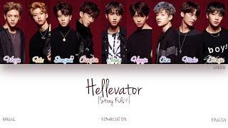 Download lagu Stray Kids Hellevator MP3