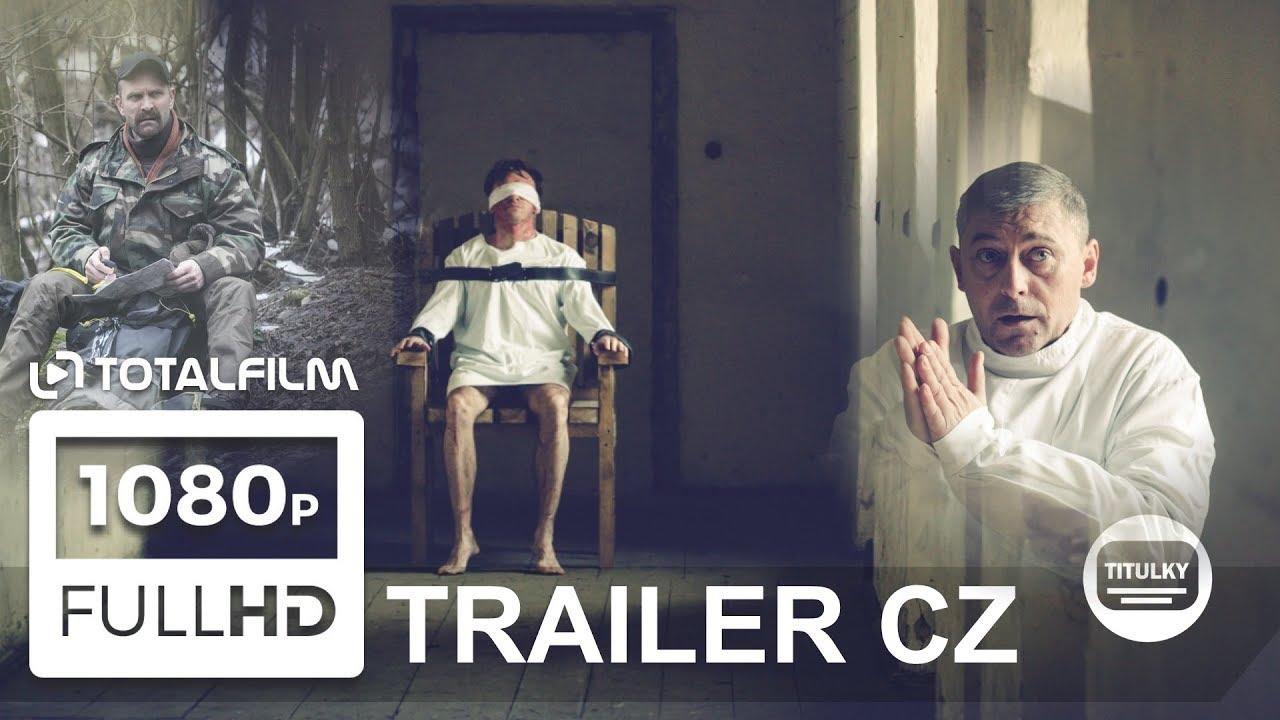 Trhlina (2019) CZ HD trailer - YouTube