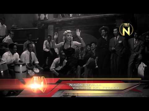Víctimas del Pecado (1950) con Ninón Sevilla