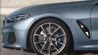 Check Out the New 2019 BMW 8 Series! | M850i FIRST LOOK | World Cars