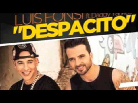 Despacito  Luis Fonsi ft Daddy Yankee  SALSA REMIX RADIO  DJ FERMIN OLAYA
