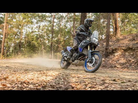 Yamaha Tenere 700 Launch Review