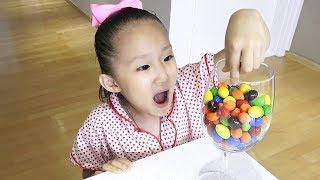 Baby baby yes papa | johny johny yes papa | Nursery rhymes & Kids song By LoveStar