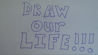 Draw Our Life: Matthew and Teresa Lee in Cameroon