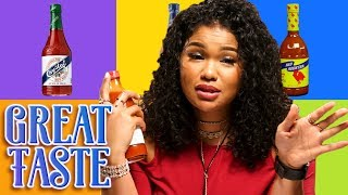 The Best Hot Sauce | Great Taste