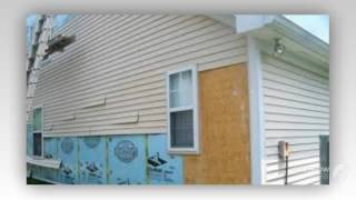 Four Different types of siding to consider for your residential home