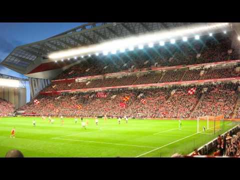 Anfield Stadium Expansion: LFC-News.co.uk
