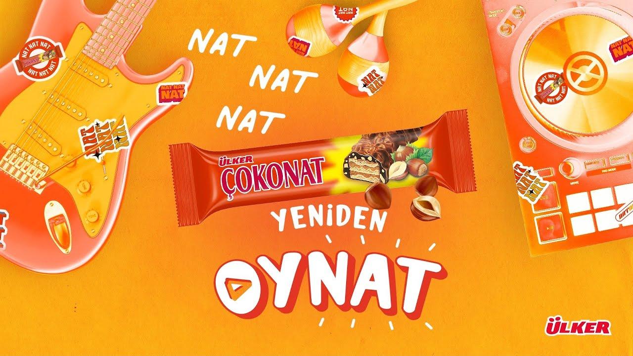 Nat nat nat, Çokonat… Efsane jingle'ı #YenidenOynat ⚡️ Şimdi Batesmotelpro'nun yorumuyla sizlerle…