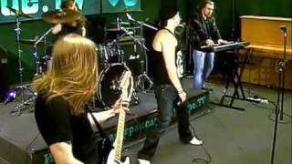 Онлайн концерт группы ЛЕГИОН (Jivoe.TV, 12.11.2011) MASTERSLAND.COM