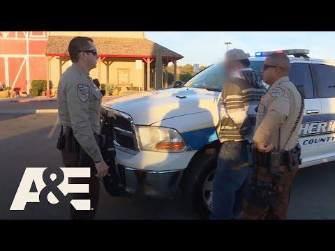 Live PD: Six Warrants, Zero Worries (Season 2) | A&E