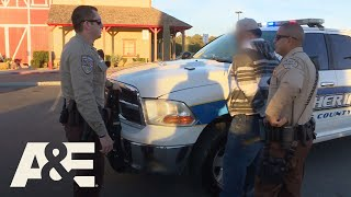 Live PD: Six Warrants, Zero Worries (Season 2) | A&E